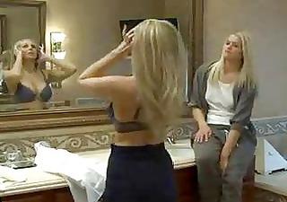 Lesbian Milf Seduction