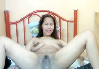 36 year old thai mom shows her body exposed on