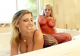 large tit paradise 07 - scene 5