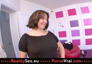 french sodomie et fist anal pour mature et