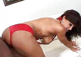 MILF Prostitute Gets Banged